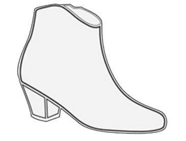 Boots et bottines pour femme