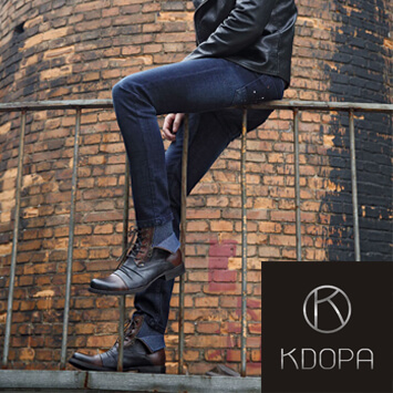 Chaussures Kdopa
