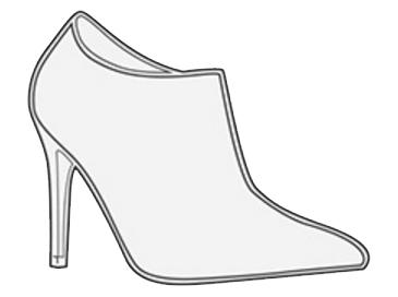 low-boots en promotion