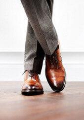 Chaussures BERNUCI