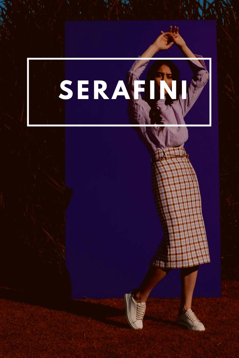 Chaussures SERAFINI