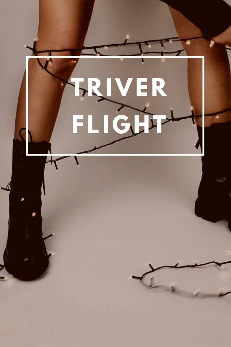 Chaussures TRIVER FLIGHT pour femme