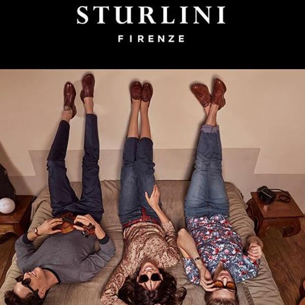 Chaussures STURLINI