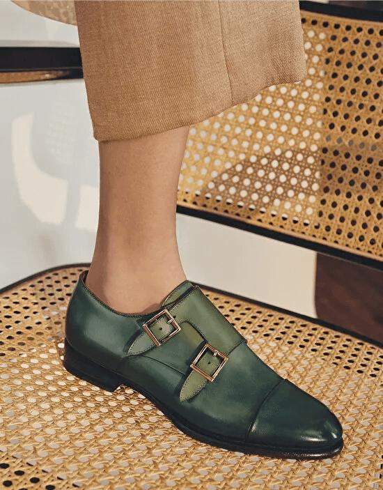 Chaussures SANTONI pour femme